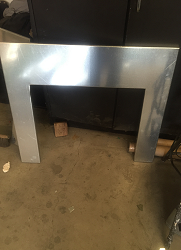 Ace Air Metal Fabrication - Custom Duct & Metal Work - Custom fabricated HVAC metal products